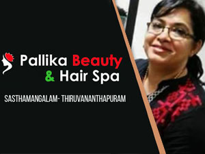 Palika Beauty & Hair Spa