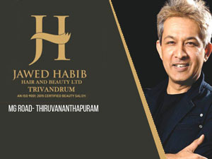 Jawed Habib Hair and Beauty