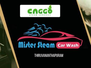 Mister Steam Car Wash