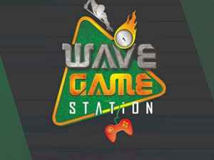 Wave Game Station
