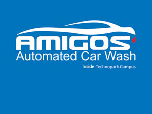 Amigos' Automated Car Wash