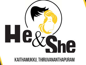 He & She International Beauty Parlour
