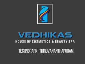 Vedhikas Beauty Spa